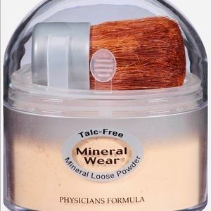Physicians formula mineral wear buff beige 2452